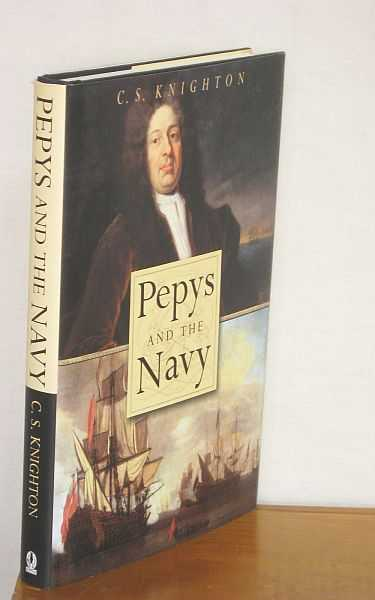 Image for Pepys and the Navy