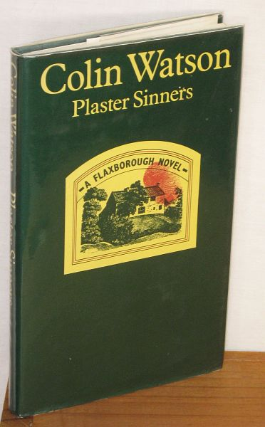 Image for Plaster Sinners