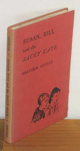 Image for Saucy Bill and the Saucy-Kate