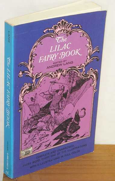 Image for The Lilac Fairy Book