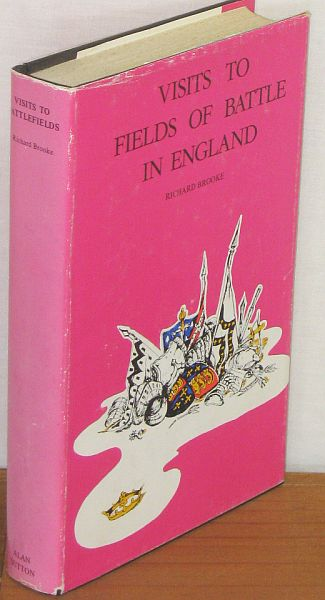 Image for Visits to Fields of Battle in England : Of the Fifteenth Century