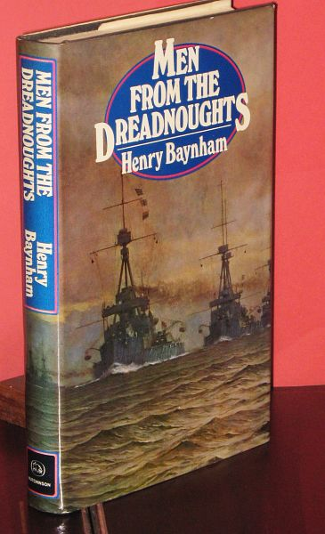 Image for Men From the Dreadnoughts