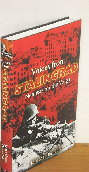 Image for Voices from Stalingrad