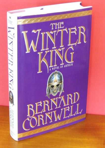 Image for The Winter King : A Novel of Arthur