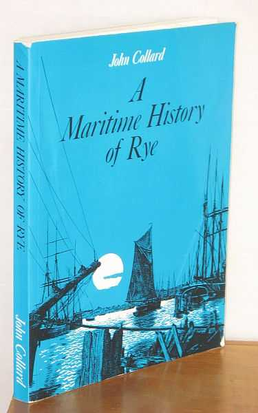 Image for A Maritime History of Rye