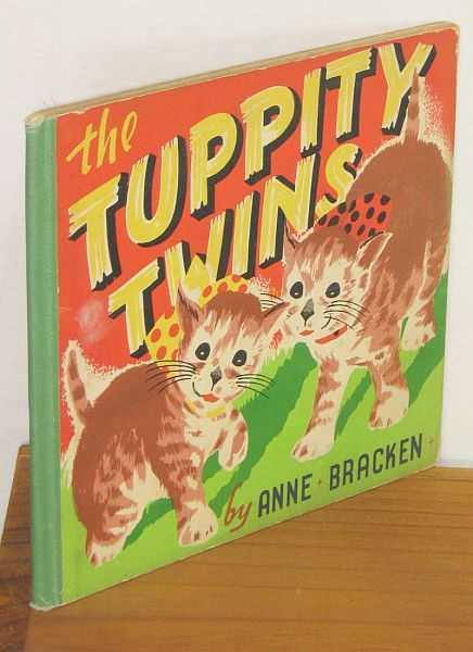 Image for The Tuppity Twins