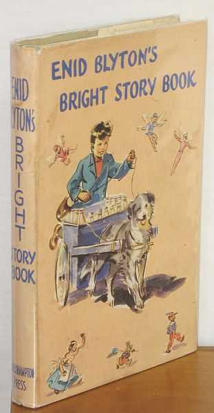 Image for Enid Blyton's Bright Story Book