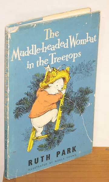 Image for The Muddle Headed Wombat in the Treetops