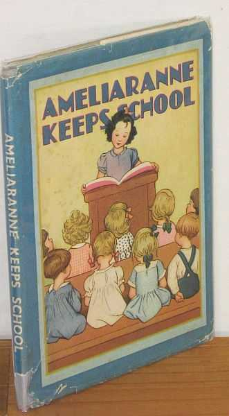 Image for Ameliaranne Keeps School