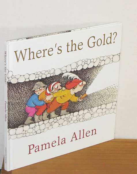 Image for Where's the Gold?