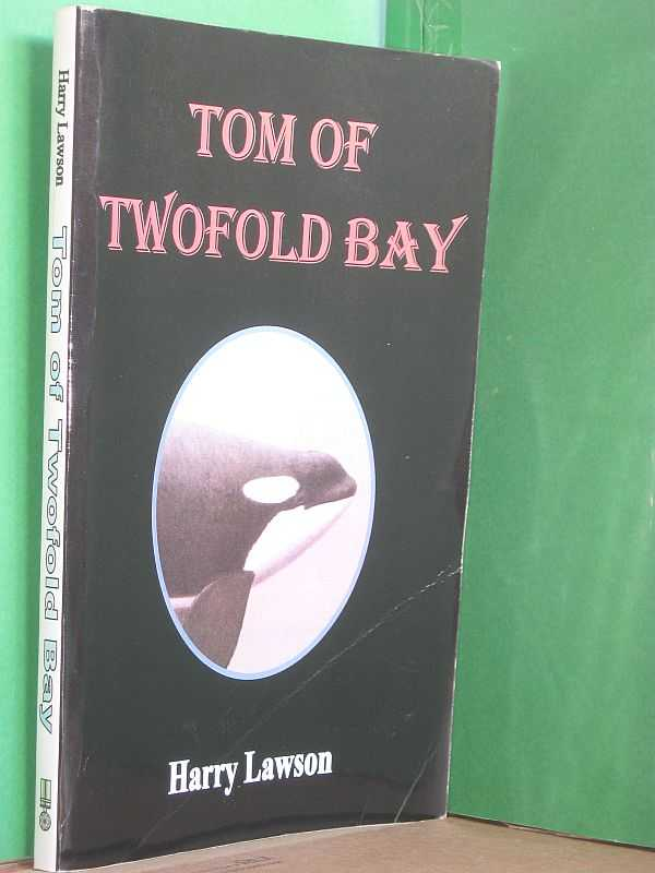 Image for Tom of Twofold Bay