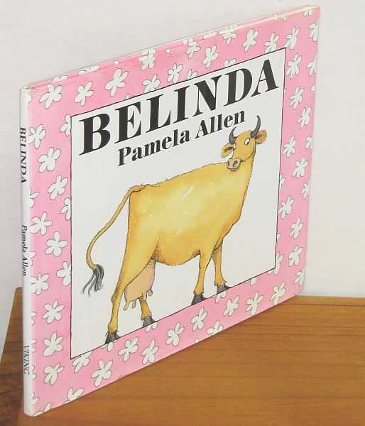 Image for Belinda