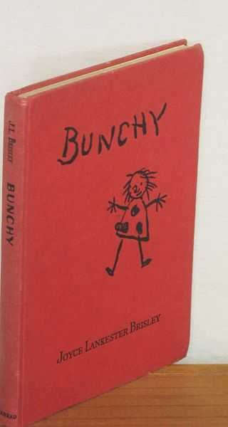 Image for Bunchy