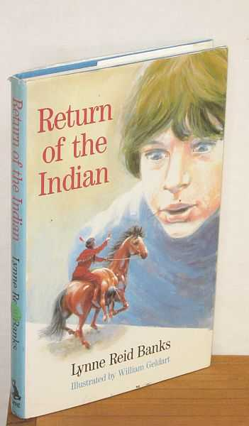 Image for Return of the Indian