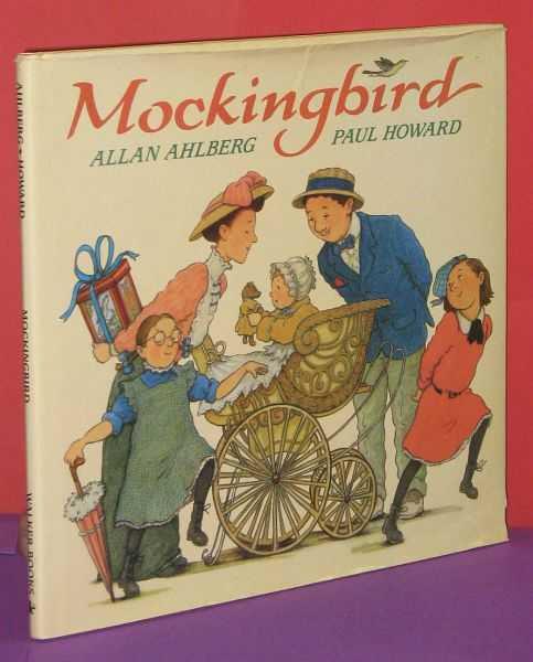 Image for Mockingbird