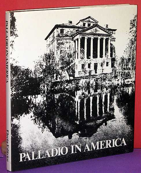 Image for Palladio in America
