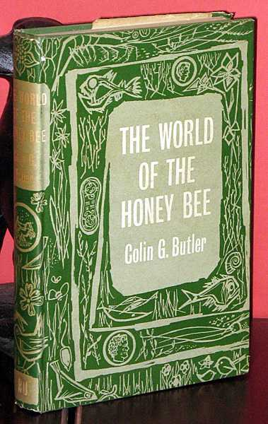 Image for The World of the Honey Bee