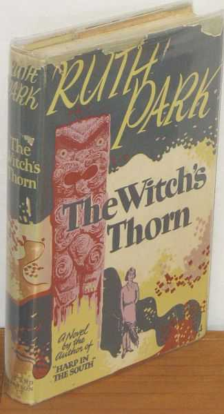 Image for The Witch's Thorn