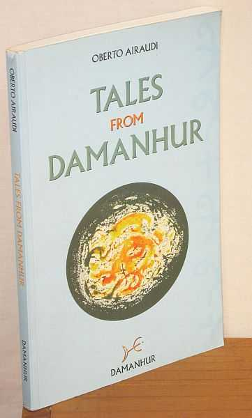 Image for Tales from Damanhur