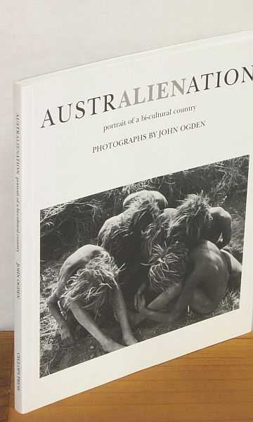 Image for Australienation : Portraits of a bi-cultural country