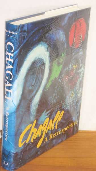 Image for Chagall : A Retrospective