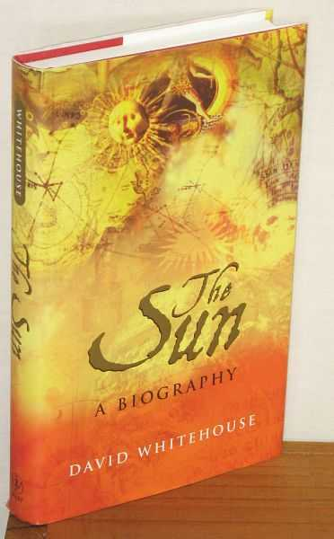 Image for The Sun : A Biography