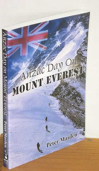 Image for Anzac Day on Mount Everest
