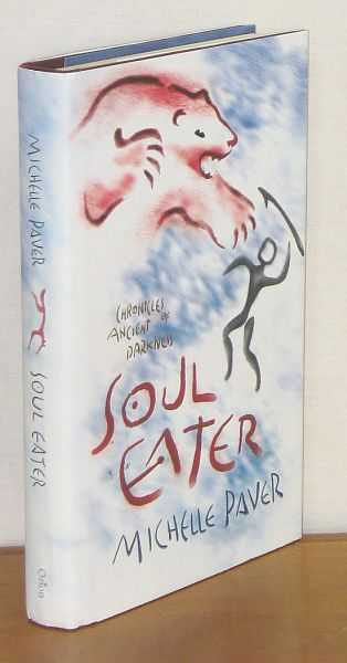 Image for Soul Eater (Chronicles of Ancient Darkness, Book 3)