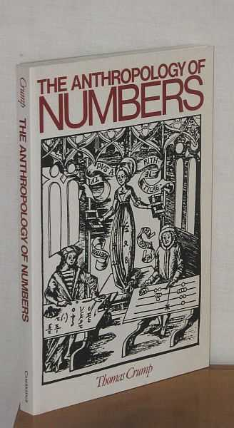 Image for The Anthropology of Numbers