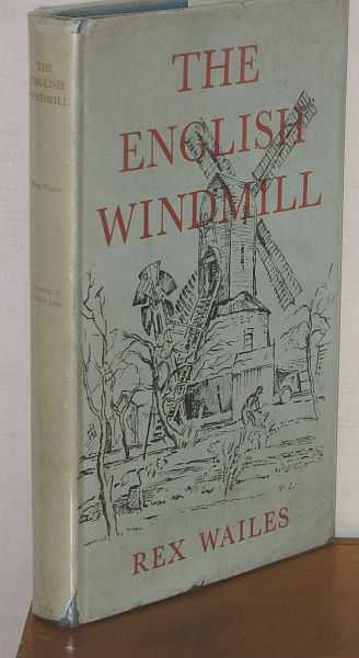 Image for The English Windmill