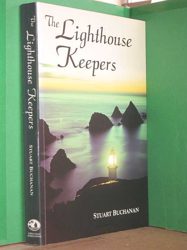 Image for The Lighthouse Keepers