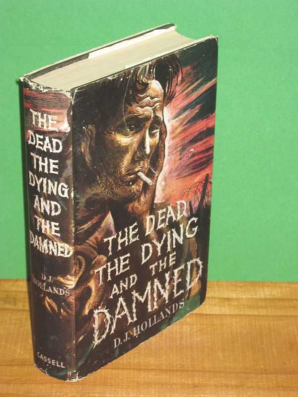 Image for The Dead, the Dying, and the Damned