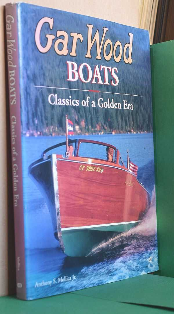Image for Gar Wood Boats : Classics of a Golden Era