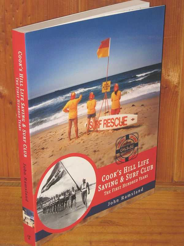 Image for Cook's Hill Life Saving & Surf Club
