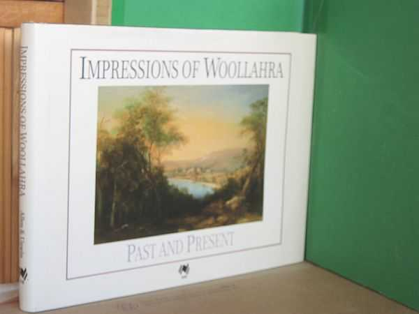 Image for Impressions of Woollahra