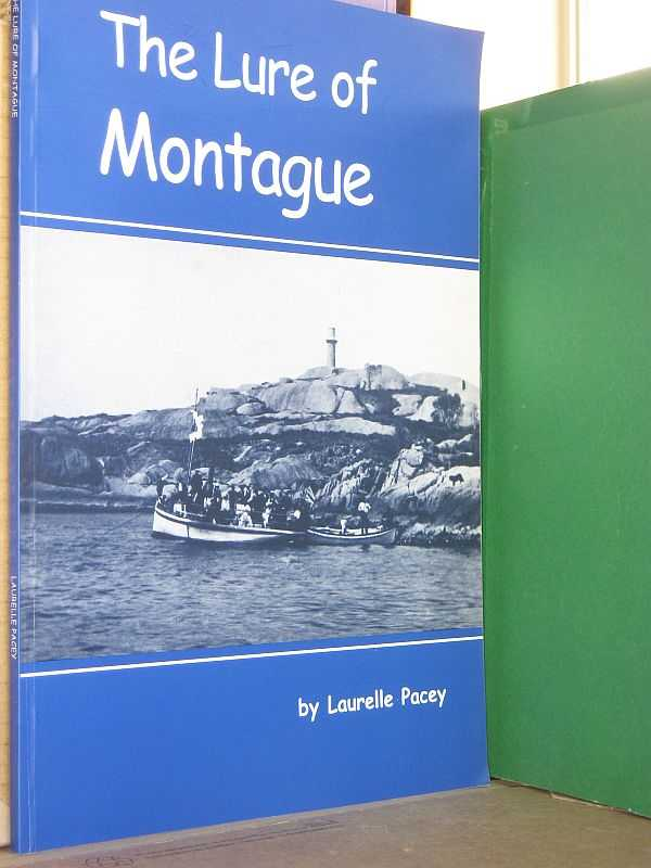 Image for The Lure of Montague