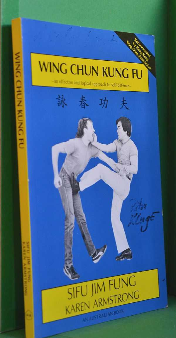 Image for Wing Chun Kung Fu: