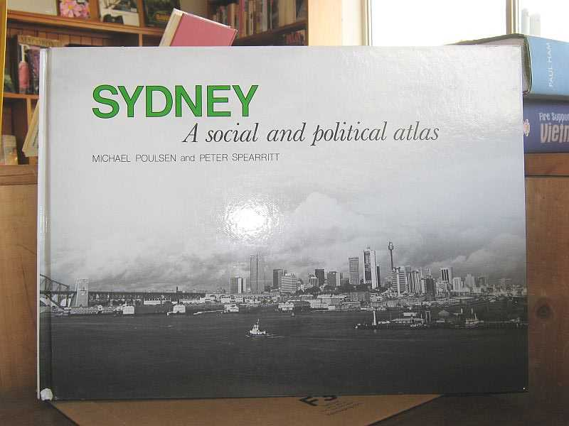 Image for Sydney : A social and political atlas