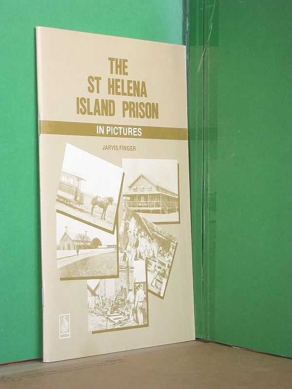 Image for The St Helena Island Prison: In Pictures