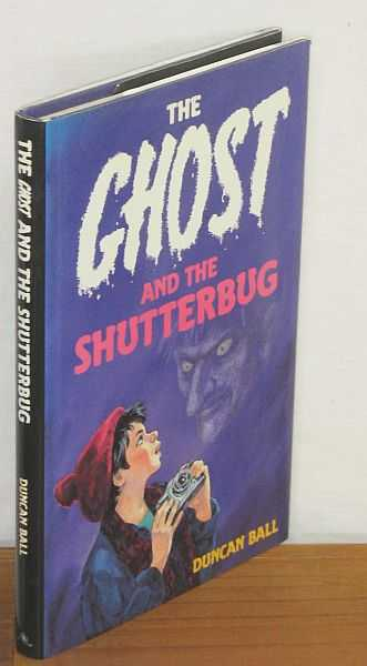 Image for The Ghost and the Shutterbug