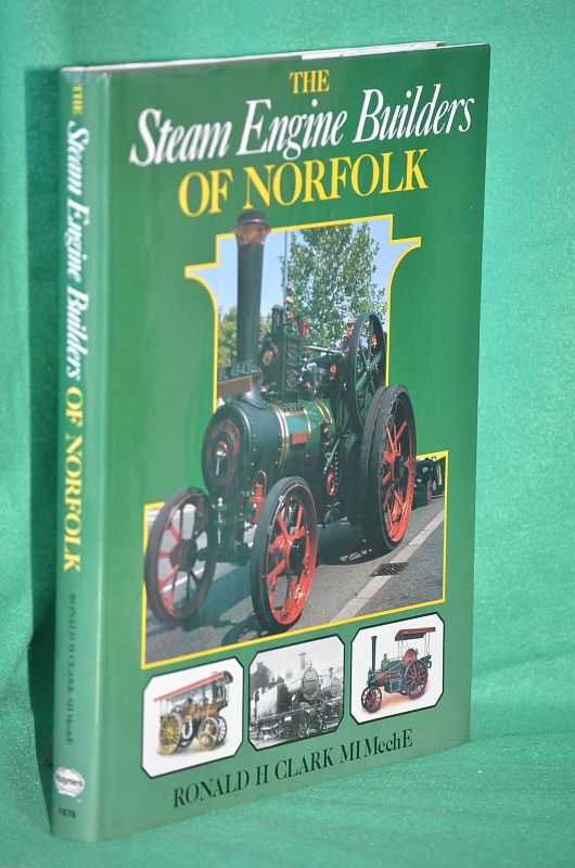 Image for The Steam Engine Builders of Norfolk