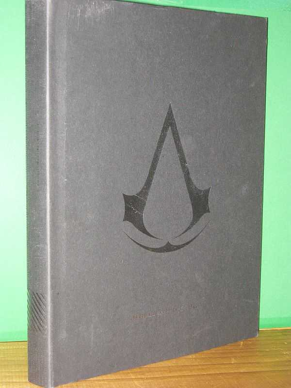 Image for Assassin's Creed Encyclopedia