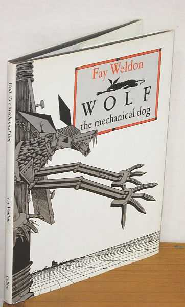 Image for Wolf; the Mechanical Dog