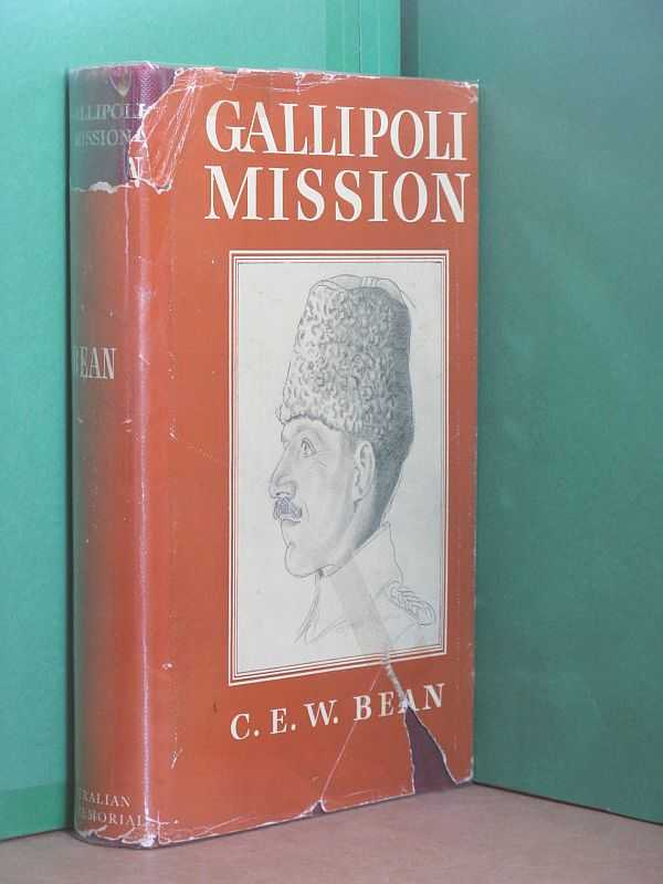 Image for Gallipoli Mission