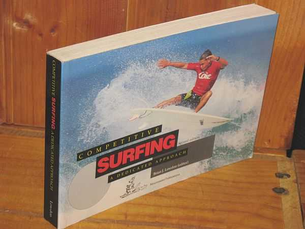 Image for Competetive Surfing: A Dedicated Approach