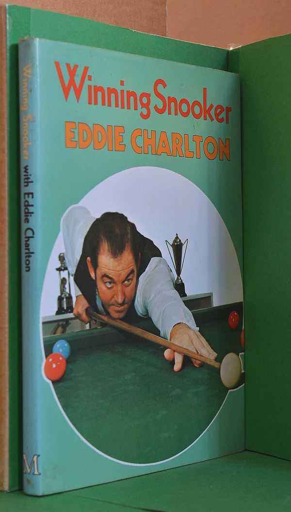 Image for Winning Snooker with Eddie Charlton