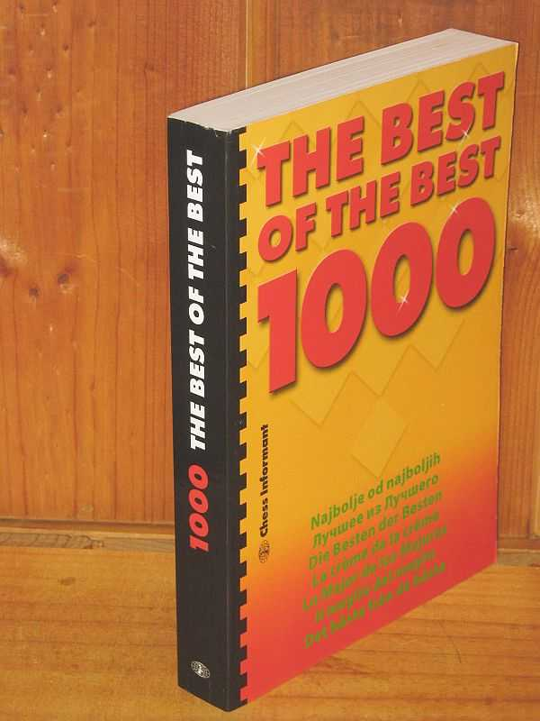 Image for 1000: The Best of the Best