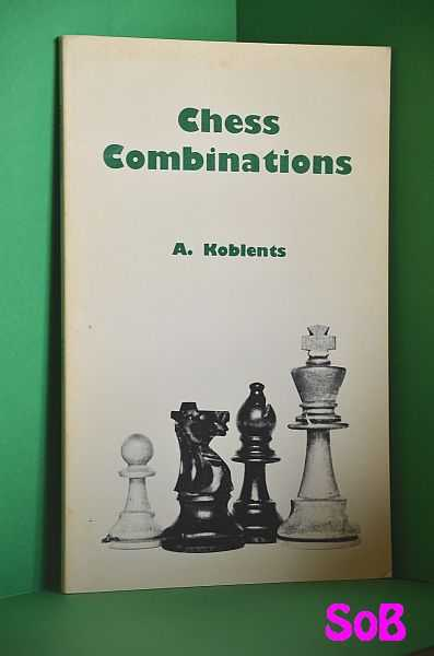 Image for Chess Combinations