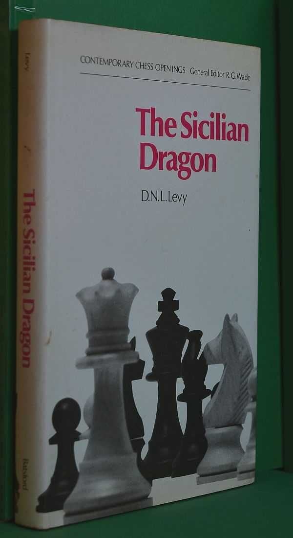 Image for The Sicilian Dragon