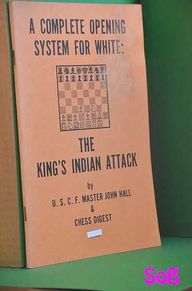 Image for A Complete Opening System for White: The King's Indian Attack